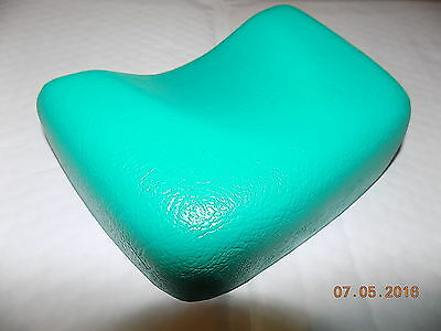Sunbed Pillow Foam Head Rest For Lie Down Sunbeds Easy To Clean From £12.99 . • 13.99£