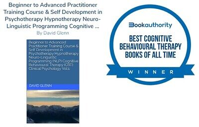 £20.95 • Buy Practitioner Training Course Psychotherapy Hypnotherapy NLP CBT Psychology