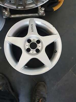 $ CDN771.97 • Buy Lotus Elise S1 Victory Front Wheel Silver ***front***