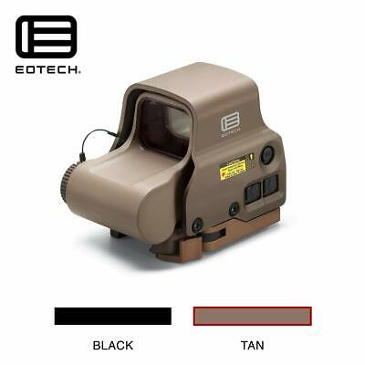 $649 • Buy EOTECH EXPS3-0 Holographic Weapon Sight TAN 68MOA Ring & 1 MOA Dot New!