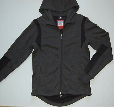 10d60835d4de Nike Air Jordan Jumpman Men s Full Zip Hooded Jacket