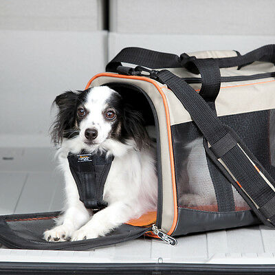 View Details Kurgo Wander Carrier Small Dog Carry Bag • 57.95£