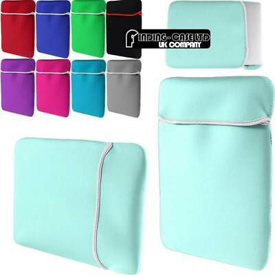 £3.49 • Buy Soft Neoprene Sleeve Case Cover Pouch Bag For Apple Macbook Air/Pro/Retina IPad