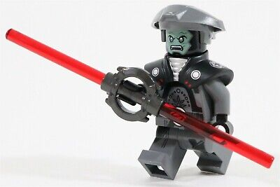 £32.99 • Buy Lego Star Wars Fifth Brother Inquisitor Minifigure 75157 Captain Rex At-te - New