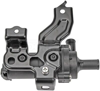 $492.43 • Buy Fits 2004-2009 Toyota Prius Heater Coolant Water Pump