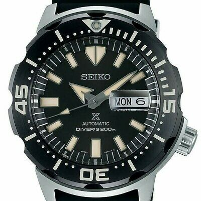 $ CDN648.75 • Buy 2019 New!! Seiko PROSPEX SBDY035 Monster Limited Model Scuba Divers Men's Watch