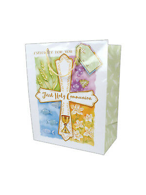 First Holy Communion Gift Bag • 3.25£