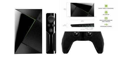 $ CDN626.59 • Buy NVIDIA SHIELD TV Gaming Edition | 4K HDR Streaming Media Player With GeForce NOW