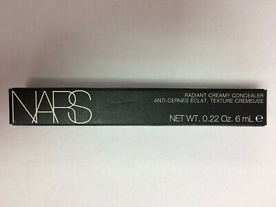 $14.99 • Buy NARS Radiant Creamy Concealer FULL SIZE NEW IN BOX (Choose Your Shade) SHIP FAST