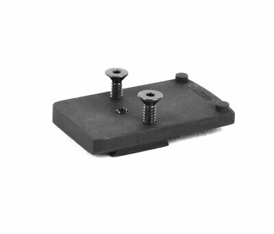 $49.99 • Buy Trijicon RMR Sight Mount For S&W M&P .22 Compact 49527