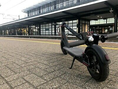 View Details Original Xiaomi M365 Adult Electric Scooter. Great Condition. • 300.00£