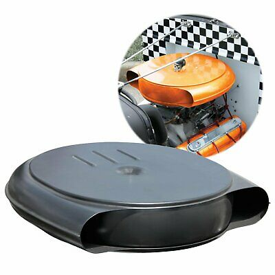 $147.99 • Buy Retro Style Cadillac And Oldsmobile Complete Steel Air Cleaner Assembly Street