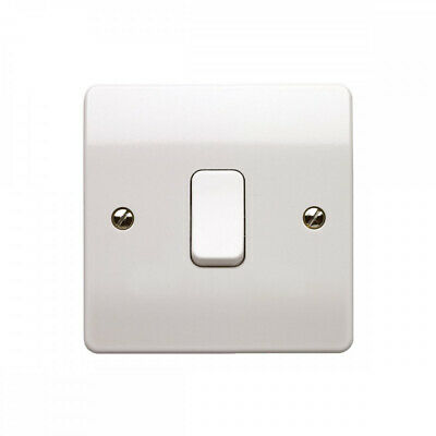 Light Switch 1 Gang 1 35 Dealsan