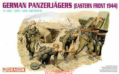 DRAGON 6058 1/35 German Panzerjager (Eastern Front 1944) • 14.18£