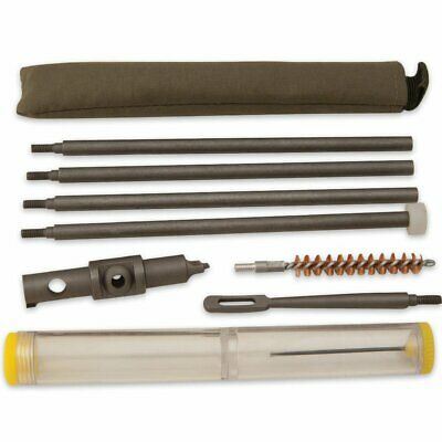 $34.99 • Buy Military Buttstock Cleaning Kit For M1 Garand Semi Automatic Rifle (Set Of 9)