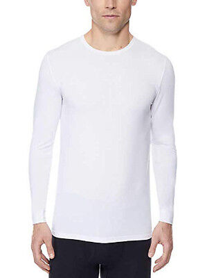 $10.99 • Buy Weatherproof 32 Degrees Men S Thermal Shirt Base Layer Long Sleeve .White. Small