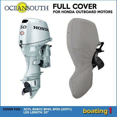 AU55.99 • Buy Outboard Motor Full Cover For Honda 3CYL 808CC BF40, BF50 (2017>) - 20