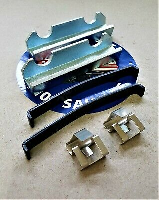 AU39 • Buy 74 - 85 Ford F100 Parts Front Brake Caliper Wedge And Anti Rattle Kit F100
