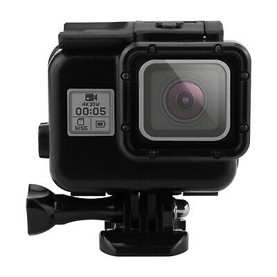 $ CDN14.99 • Buy Shoot 40m Underwater Waterproof Case For GoPro Hero 6 5 7 Black Diving Housing