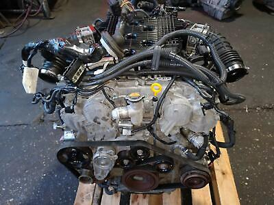 $ CDN4701.99 • Buy Nissan 370z Gt 3.7l V6 Vq37vhr Engine 2012
