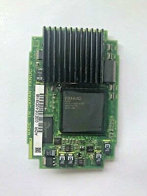 $499 • Buy FANUC CPU CARD A20B-3300-0601/04B Tested