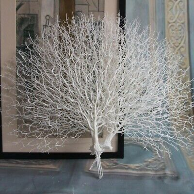 £2.99 • Buy Artificial Tree Branch Peacock Coral Photography Props Christmas Home Decor