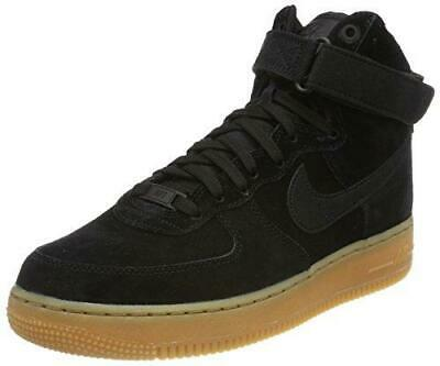 air force 1 alte camoscio