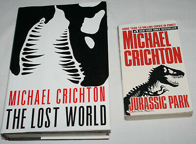 Michael Crichton amazon uk