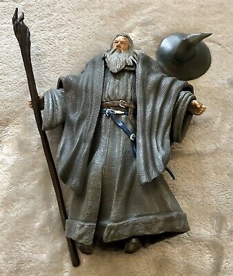 Lord Of The Rings Gandalf Figure • 14.75£