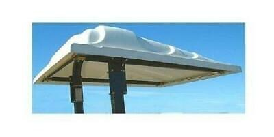 AU382 • Buy Standard Tractor Canopy (White)