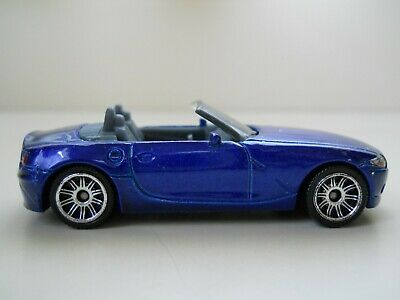$6.95 • Buy Matchbox - Mbx Metal - Bmw Z-4 Z4 Roadster - Diecast (loose)