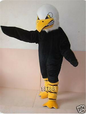 2019 New Hot Sale!!  Lovely Eagle Adult Mascot Costume (Suit For Any Size) Gift • 183.07£