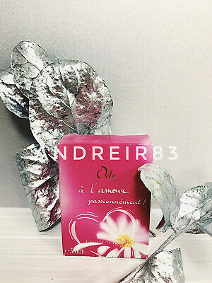 AU129.07 • Buy Yves Rocher Ode A'Lamour Passionement! Vintage Perfume 85956 Rare Last Gift Idea