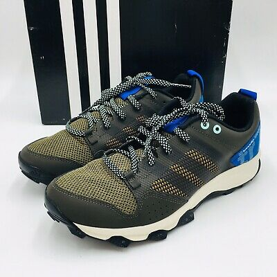 a753fdf41f6278 Adidas Kanadia 7 TR Men Running Shoes Size 8 New With Box • 54.99$
