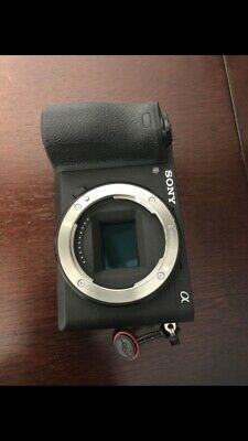 $ CDN1400.07 • Buy Sony Alpha A6500 Mirrorless Digital Camera (Body Only)