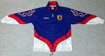 wholesale dealer bd826 70b2b japan soccer jacket