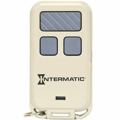 $89.12 • Buy Intermatic RC939 3 Channel Radio Transmitter