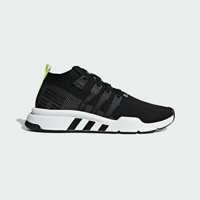 New In Box Adidas Eqt Support Mid Adv Trainers Shoes Sneakers Prime Knit Men  • 99.99£