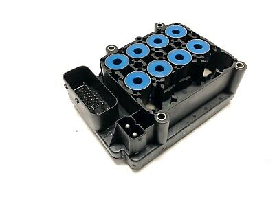 abs control module volvo