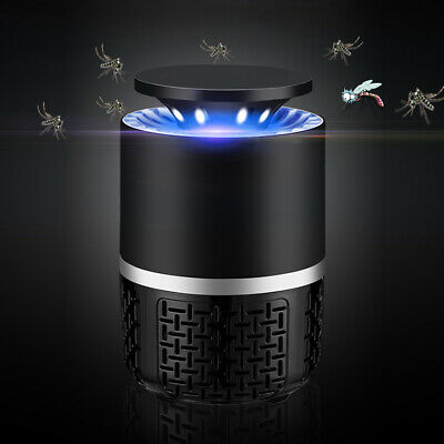 $ CDN14.11 • Buy Mosquitron Electric Mosquito Insect Killer Trap Lamp LED Bug Zapper Pest Control