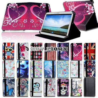 £5.99 • Buy Leather Tablet Stand Folio Cover Case For Samsung Galaxy Tab S S2 S3 S4 S5e