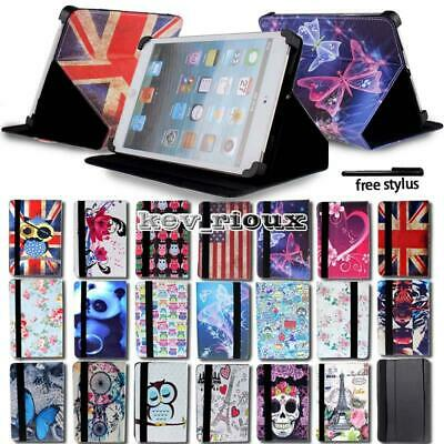Leather Tablet Stand Flip Cover Case For IPad Mini / IPad 1/2/3/4/5/6 Pro 9.7  • 5.99£