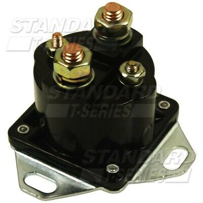 $18.99 • Buy Accessory Power Relay-Starter Solenoid Standard SS598T