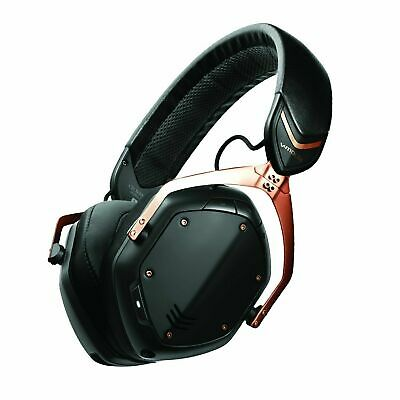 V-MODA Crossfade II 2 Wireless Headphone Codex Edition With Qualcomm AptX & AAC • 134.81£