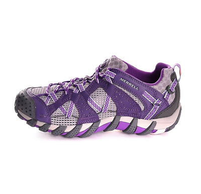 £56.71 • Buy Merrell Waterpro Maipo Vibram Womens Outdoors Water Adventure Shoes(special Sale
