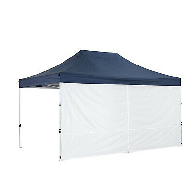 AU84.95 • Buy OZtrail Gazebo Solid Wall Centre Zip Tent Side Walls Outdoor Camping 4.5