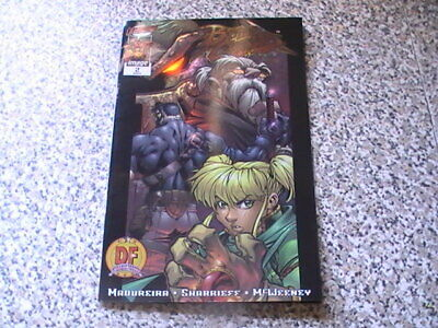 £4.95 • Buy Battle Chasers # 2   Dynamic Forces Chrome Cover