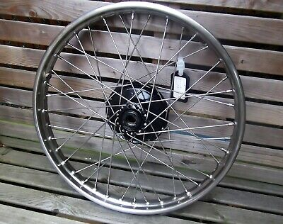 £240 • Buy 1924 Douglas Flat Tank Motorcycle Spoked Wheel Vintage Collectable Classic