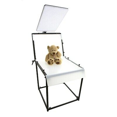 NanGuang CNT1018 Freestanding Product Photo Shooting Table Large - NGCNT1018 • 139.99£