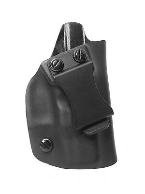 $19.99 • Buy  Black Kydex Iwb / Appendix Carry Holster - Choose Model